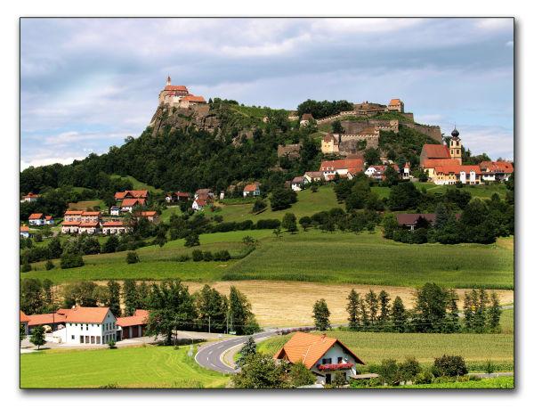 riegersburg styria austria