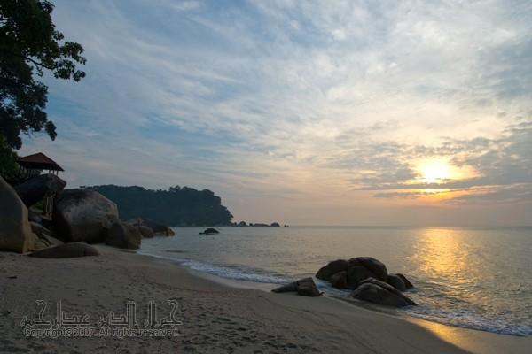 Teluk Chempedak, Kuantan