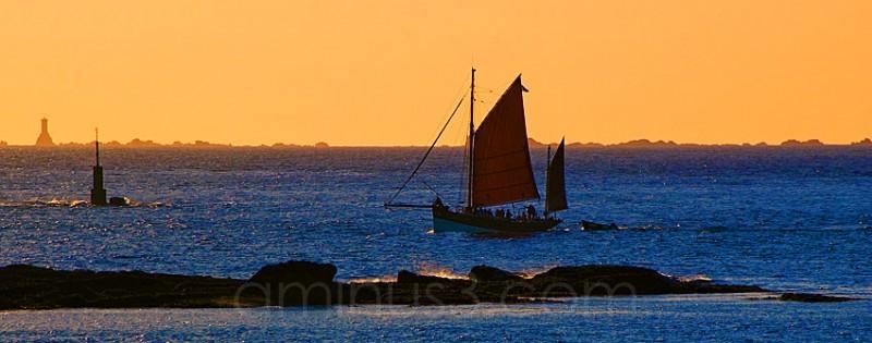 sailing, Segelschiff