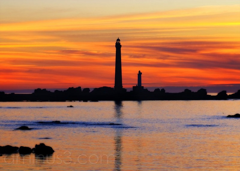 Leuchtturm, Lighthouses