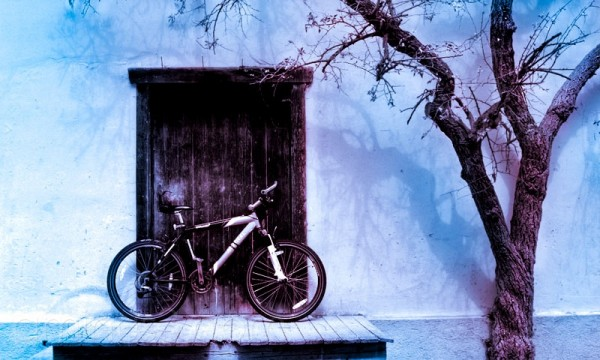 Bicycle, Fahrrad