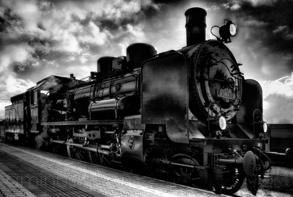 steam engine, Dampflok,