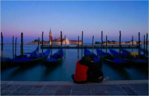 Venedig, Venecia