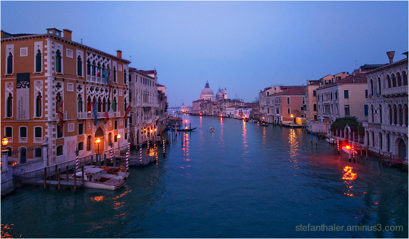 Venecia, Venedig, Nacht in Venedig, Venezia night