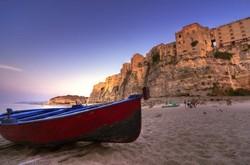 Tropea Beach