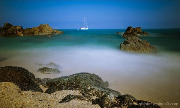 Meerfoto, seaview