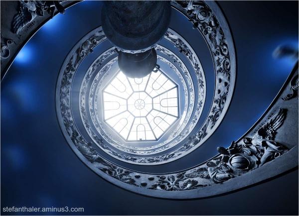 Rom, Stairway to Heaven