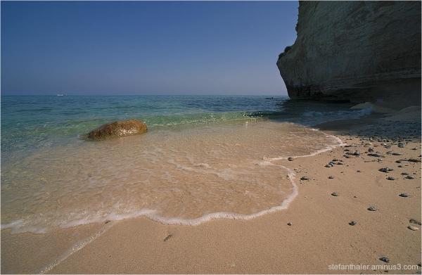 Beach, Strand,