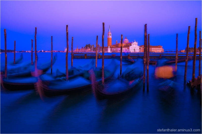 Venezia Sunset, Venedig, Venice