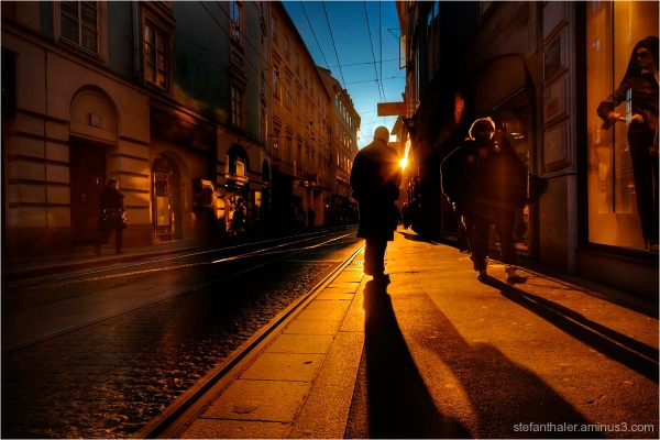 Graz, downtown, Grazer Innenstadt