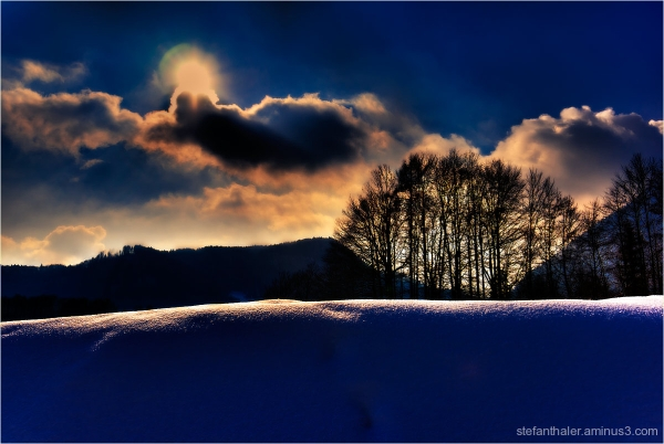 winter, Winterbild, wintertime, winter light