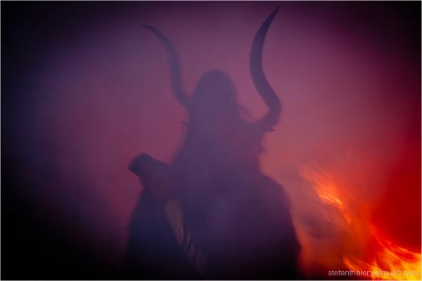bad dreams, Hölle, Teufel