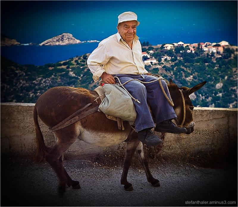 Korfu, Corfu,