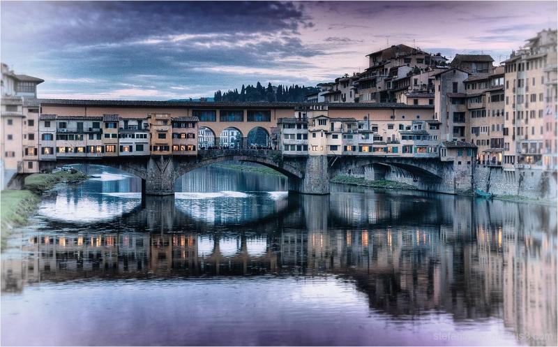 Florenz, Ponte Vecchio
