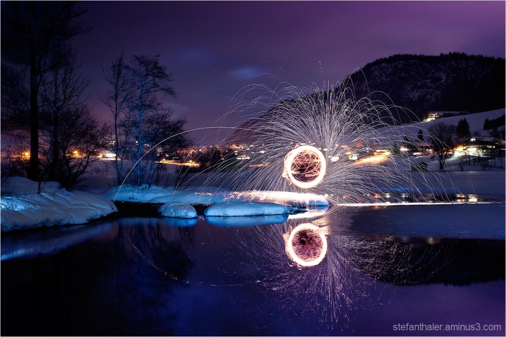 fire and ice, pyro, fire, fire wheel,