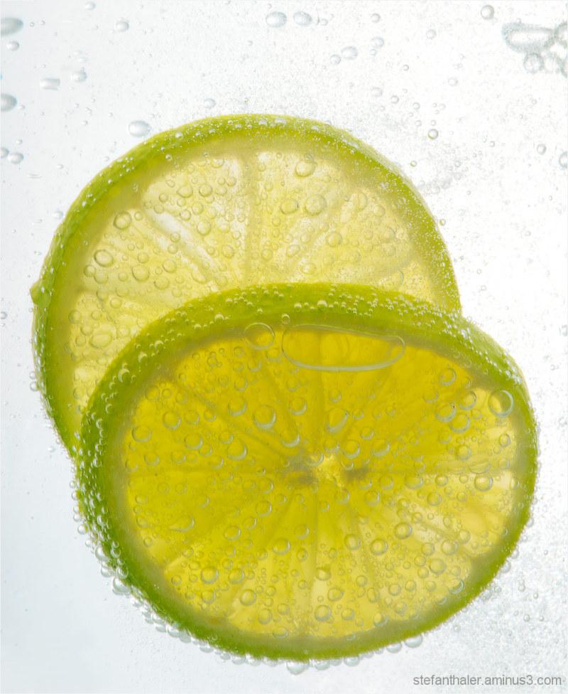 lemon, fresh lemon