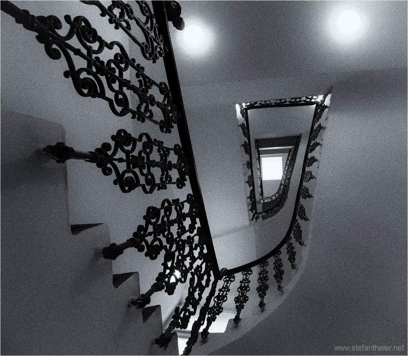 staircase, Stiege, stairs, Stiegenhaus,