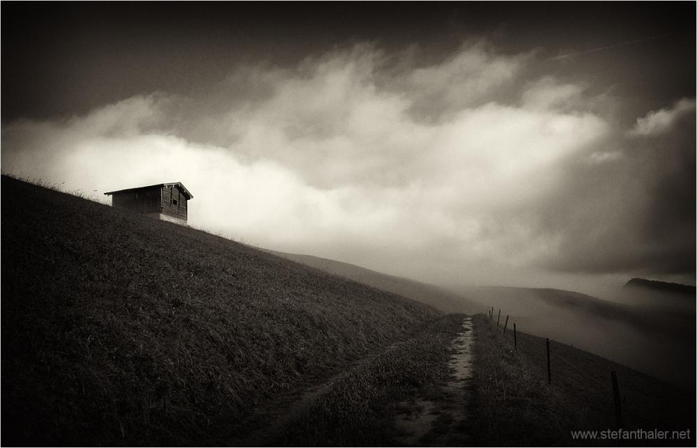 Nebel, Fog,