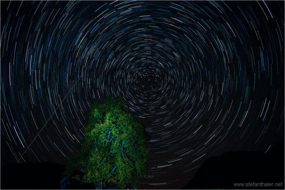 startrails, night sky, sony 900, zeiss 16-35,