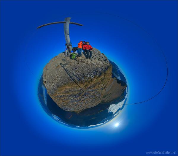 sonnwendjoch, little world, small world