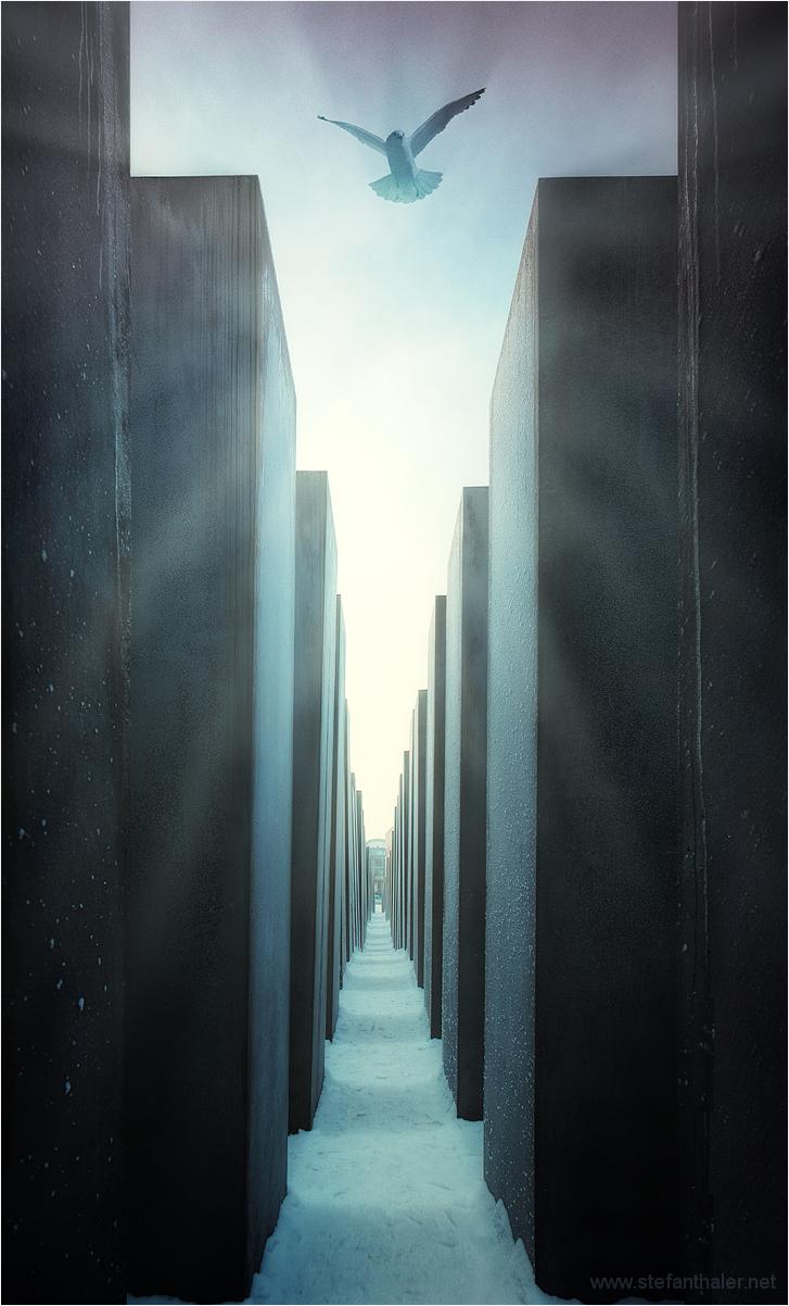 holocaust memorial in Berlin, Berlin, Holocaust