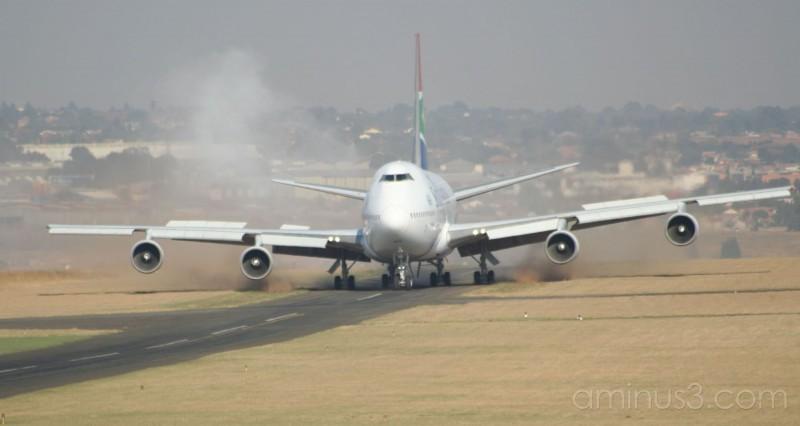 SAAMS 2nd 747