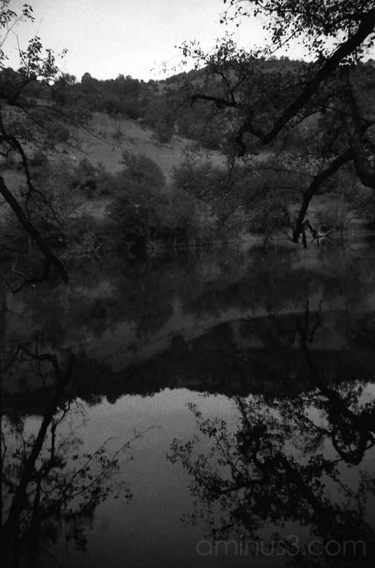 My lovely lake II