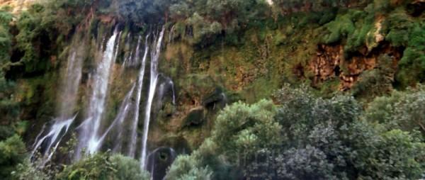 Panoramafall