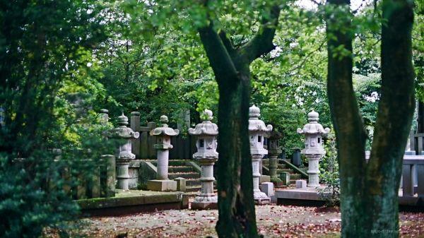 Aoyama Reien