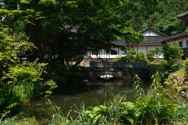 Jikkagaeri / Untowan Temple #4