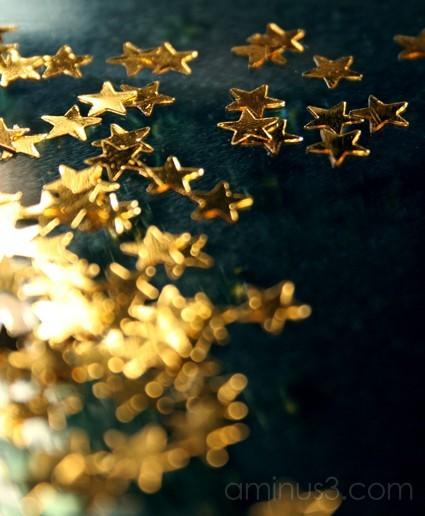 Sternenschein