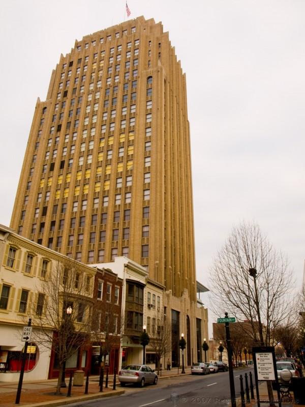 PPL Tower