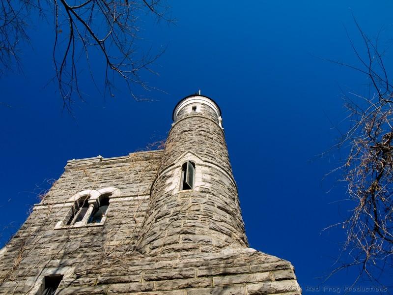 Belvedere Castle