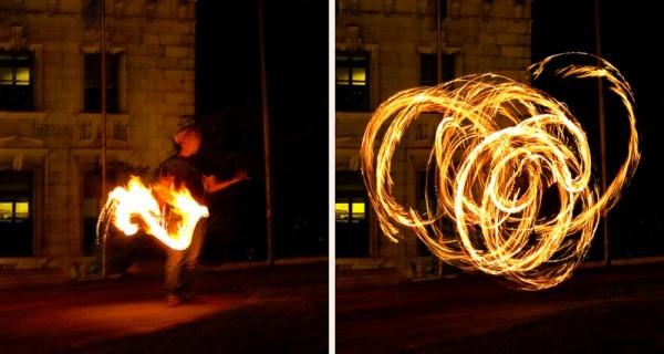 Fireball Guy