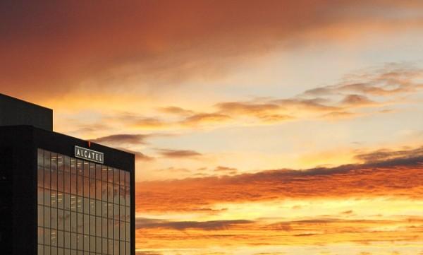 Alcatel® Sunset