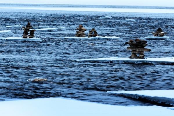 Inukchuk Islands