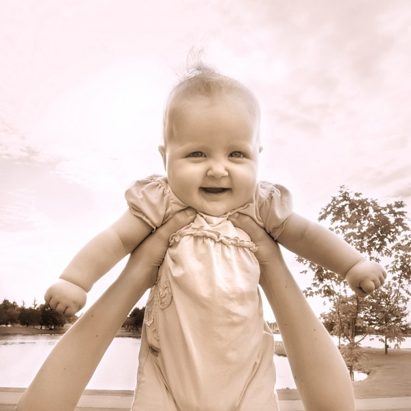 Alexia & Mommy 15