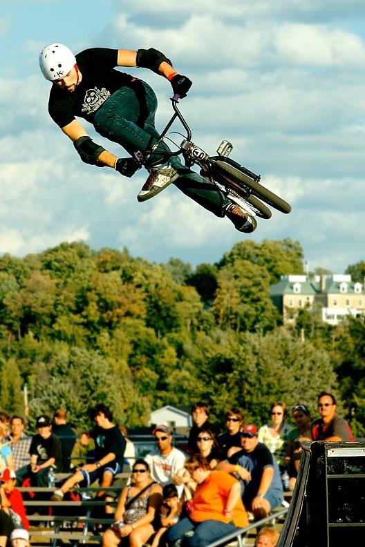 High Flyer 01