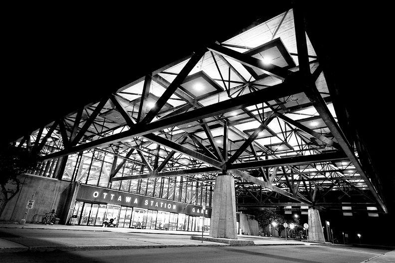 Train Station 01