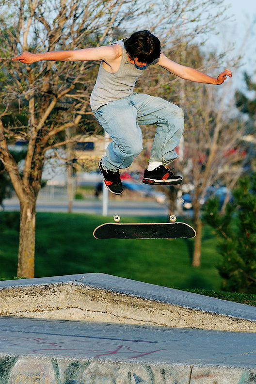 Kanata SkatePark 02