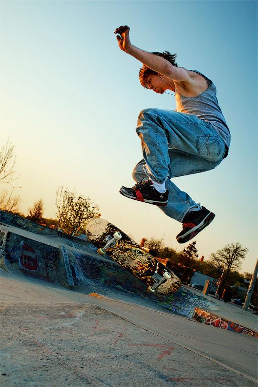 Kanata SkatePark 04