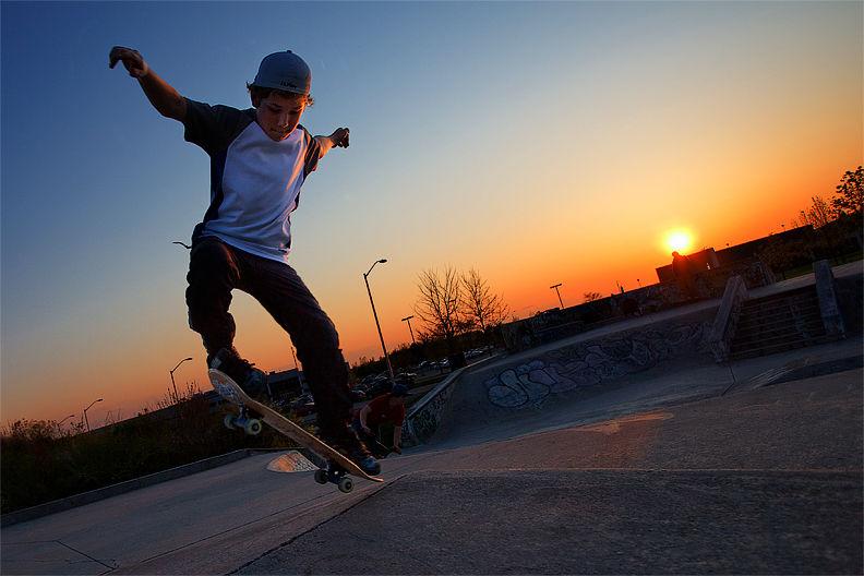 Kanata SkatePark 05
