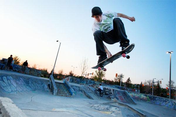 Kanata SkatePark 08