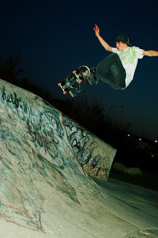 Kanata SkatePark 11