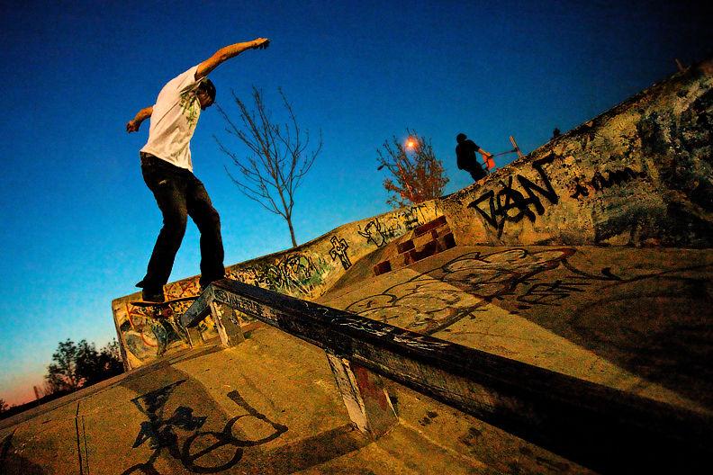 Kanata SkatePark 13