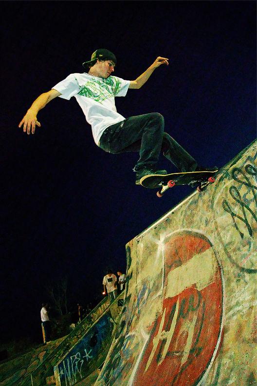 Kanata SkatePark 14