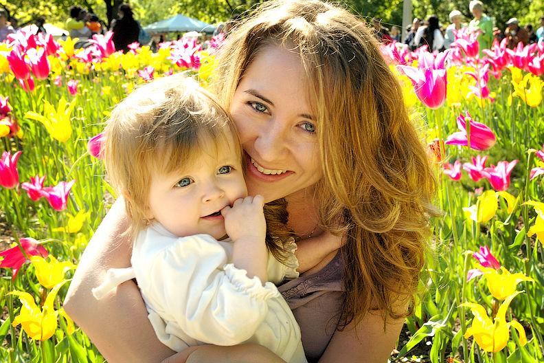 Alexia & Mommy 28