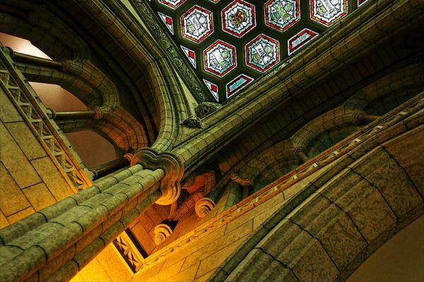 Parliament Interior 02