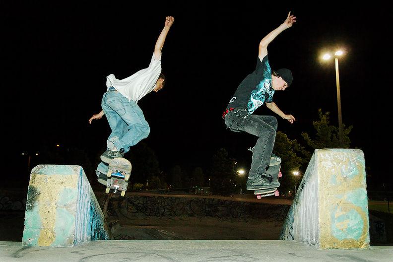 Kanata SkatePark 15