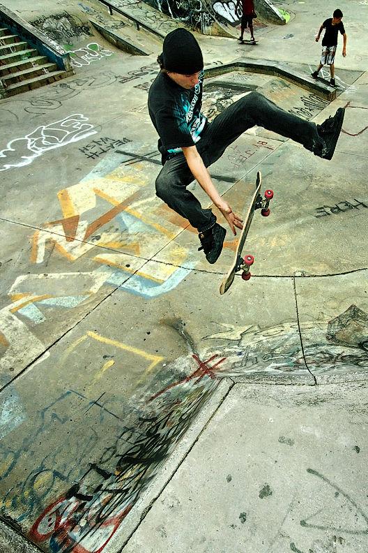 Kanata SkatePark 16